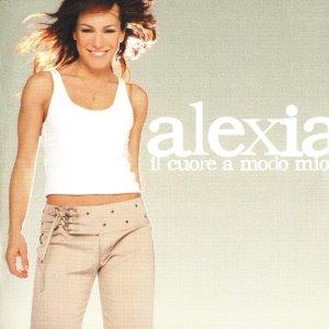 <i>Il Cuore A Modo Mio</i> 2003 studio album by Alexia