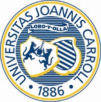 Seal of John Carroll University