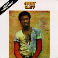 Jimmy Cliff artwork