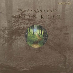 <i>The Winding Path</i> 2003 studio album by Kevin Kern