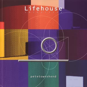 <i>Lifehouse Chronicles</i> compilation album by Pete Townshend
