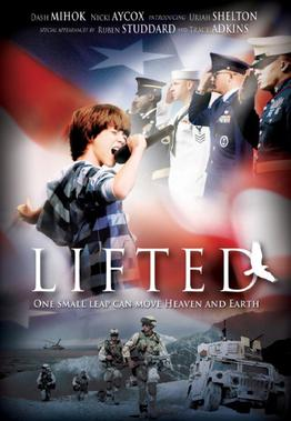 Picture of a movie: Lifted