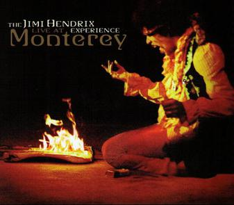 Live at Monterey (2007)