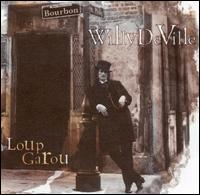 <i>Loup Garou</i> (album) album by Willy DeVille