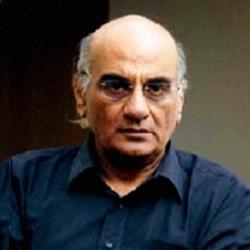 Mani Kaul Indian film director