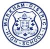 Markham District High School Secondary school in Markham, Ontario, Canada