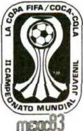 1983 FIFA World Youth Championship