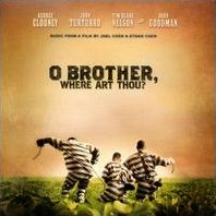 <i>O Brother, Where Art Thou?</i> (soundtrack) 2000 soundtrack album by various artists