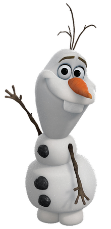 Olaf from Disney s Frozen