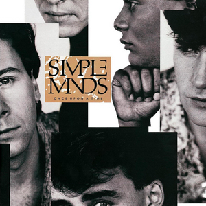 <i>Once Upon a Time</i> (Simple Minds album) 1985 studio album by Simple Minds