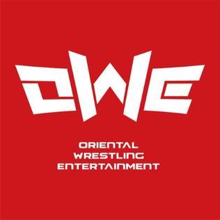 Oriental Wrestling Entertainment - Wikipedia