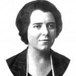 Dorothée Pullinger British automobile engineer and businesswoman, and a pioneering woman engineer