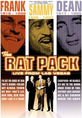 Best rat pack movies