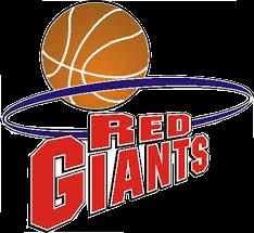 Red Giants (basketball club)