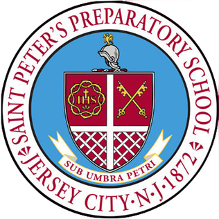 St. Peters Preparatory School Private high school in Jersey City, New Jersey, United States
