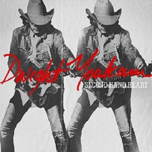 2015 studio album by Dwight Yoakam