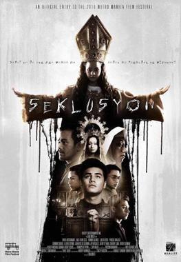 Seklusyon (2016) CamRip