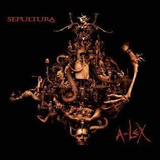 <i>A-Lex</i> 2009 studio album by Sepultura