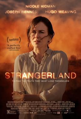 Strangerland - Wikipedia