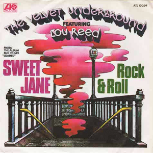Rock Amp Roll The Velvet Underground Song Wikipedia