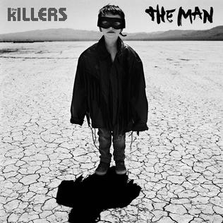 The Man (The Killers song) 2017 single by the Killers