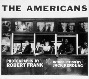 Image result for robert frank the americans