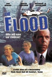 The Flood, Who Will Save Our Children? (1993) release poster.jpeg