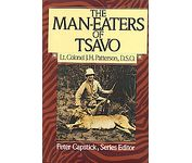 The Man-eaters of Tsavo book cover.jpg