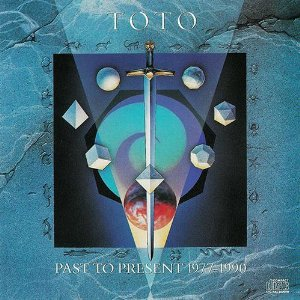 Image Result For Toto Discography Wiki