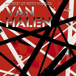 <i>The Best of Both Worlds</i> (Van Halen album) 2004 greatest hits album by Van Halen
