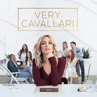 <i>Very Cavallari</i> 2018 American reality television seriess