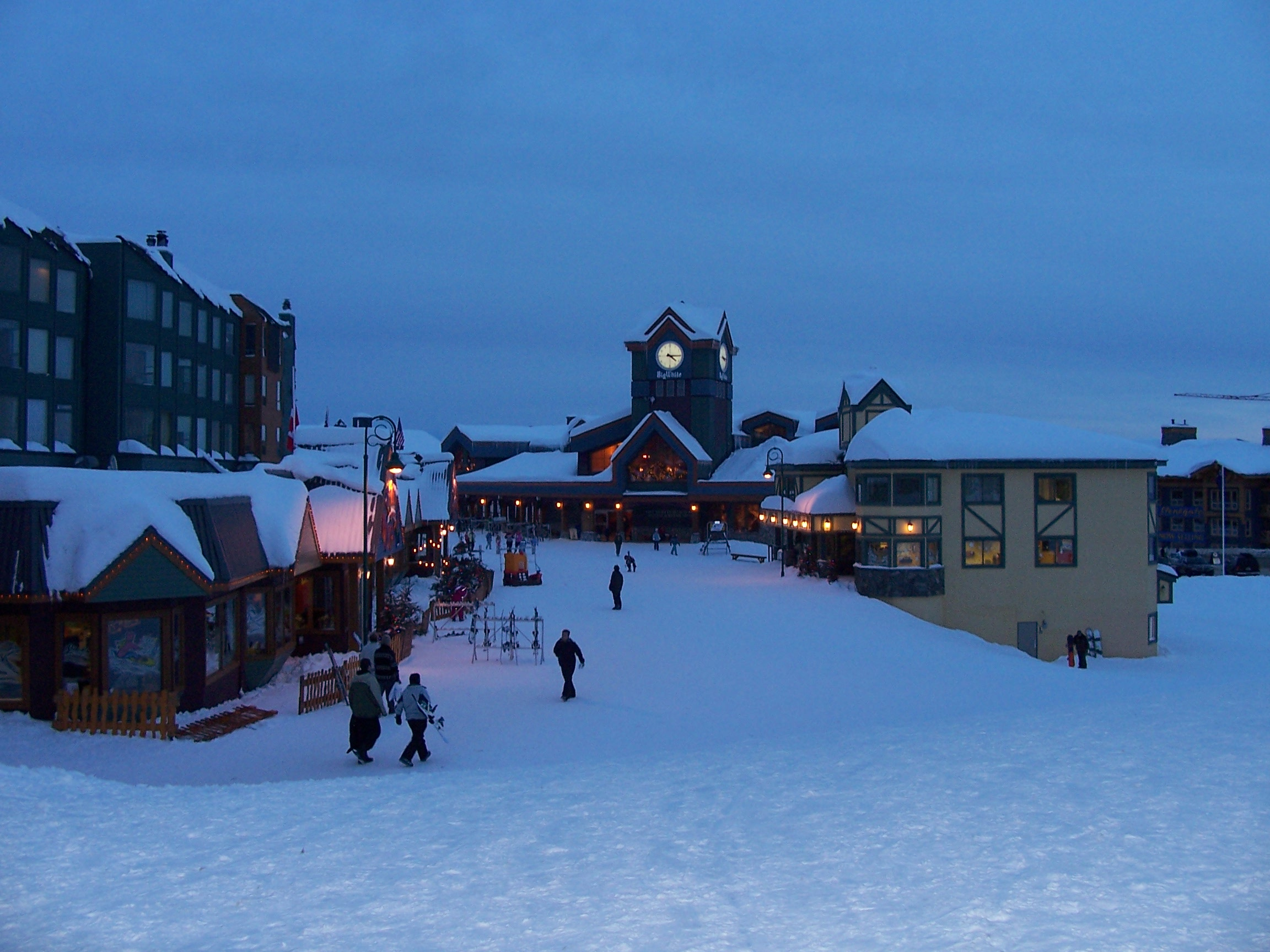 10 things to do in big white, canada | trip101