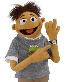 Walter (Muppet) Muppet character