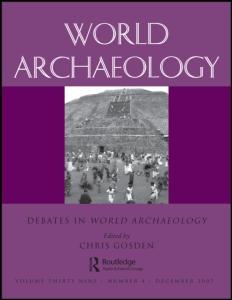 <i>World Archaeology</i> Journal