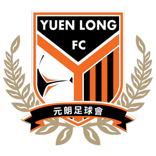 Yuen Long FC association football club