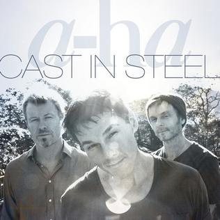 Cast In Steel Wikipedia