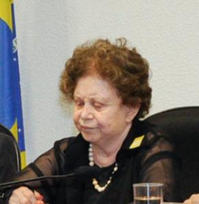 Ada Pellegrini Grinover Brazilian lawyer