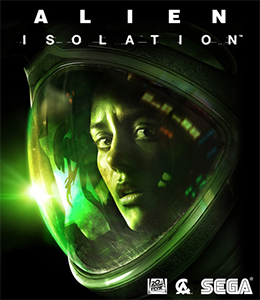 alien isolation sega game 2014