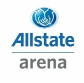 Allstate Arena Arena in Rosemont, Illinois, United States