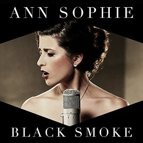 Ann Sophie - Black Smoke (studio acapella)