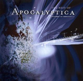 <i>The Best of Apocalyptica</i> 2002 greatest hits album by Apocalyptica