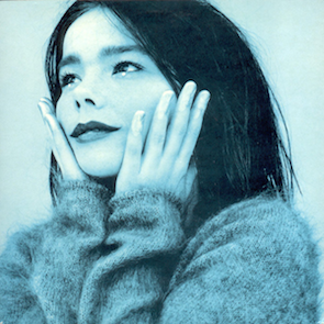 Image result for venus as a boy bjork single