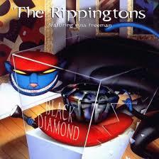 <i>Black Diamond</i> (The Rippingtons album) 1997 studio album by The Rippingtons