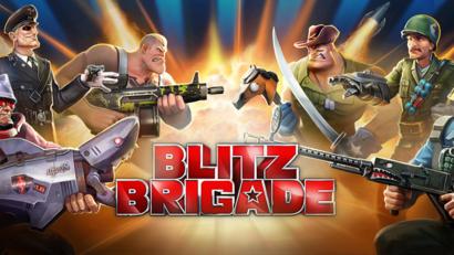 Blitz Brigade Wikipedia