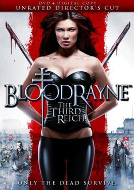Bloodrayne The Third Reich Wikipedia