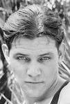 Buddy Baer American boxer