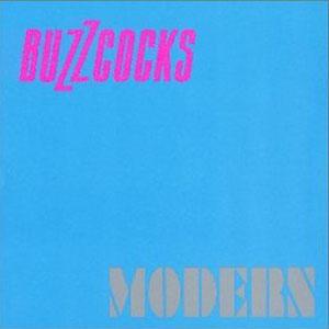 <i>Modern</i> (Buzzcocks album) 1999 studio album by Buzzcocks