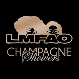LMFAO featuring Natalia Kills - Champagne Showers (studio acapella)