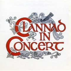 <i>Clannad in Concert</i> 1979 live album by Clannad