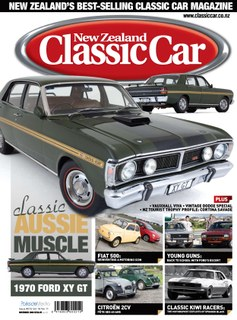Nz Classic Car Magazine Wikipedia